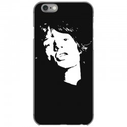 mick jagger iPhone 6/6s Case | Artistshot
