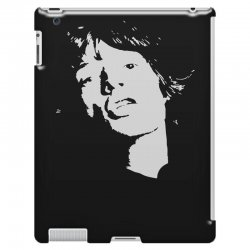 mick jagger iPad 3 and 4 Case | Artistshot