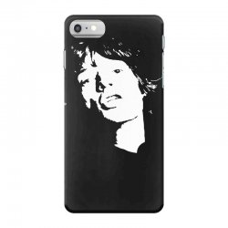 mick jagger iPhone 7 Case | Artistshot