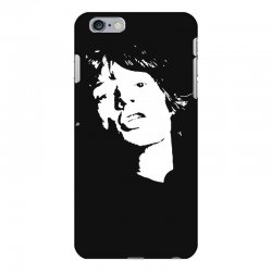 mick jagger iPhone 6 Plus/6s Plus Case | Artistshot