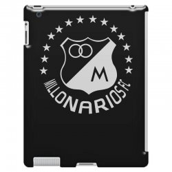 millonarios futbol iPad 3 and 4 Case | Artistshot