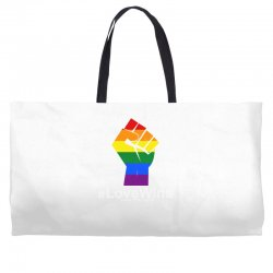 Love Wins 12th 2016 - Orlando Strong Weekender Totes | Artistshot