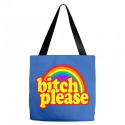 funny bitch please Tote Bags | Artistshot
