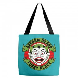 funny place Tote Bags   Artistshot