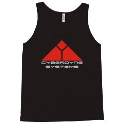 movie t shirt inspired by the classic film   terminator Tank Top | Artistshot