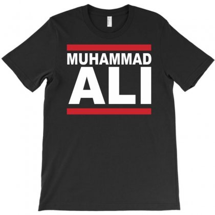 Muhammad Ali T-shirt Designed By Hezz Art