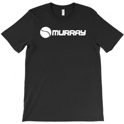Murray T-shirt Designed By Hezz Art