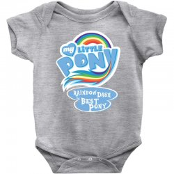 046343d0fd2 Custom My Little Pony Logo Youth Hoodie By Hezz Art - Artistshot