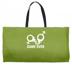 love game Weekender Totes | Artistshot