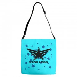 star labs Adjustable Strap Totes | Artistshot