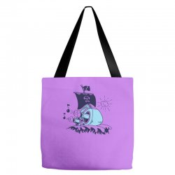 musical ship Tote Bags | Artistshot