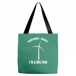 renewable energy Tote Bags | Artistshot