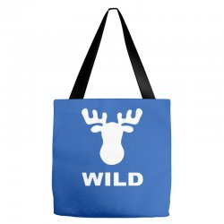 wild animal funny Tote Bags | Artistshot