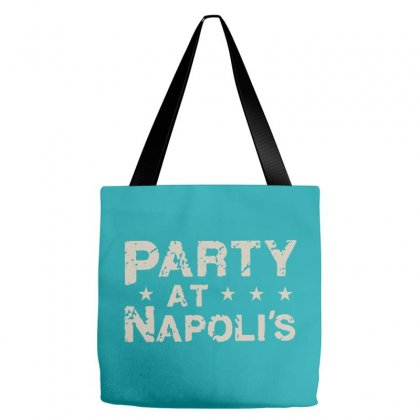 Party At Napolis Tote Bags Designed By Vr46