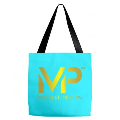 Michael Phelps Tote Bags Designed By Vr46