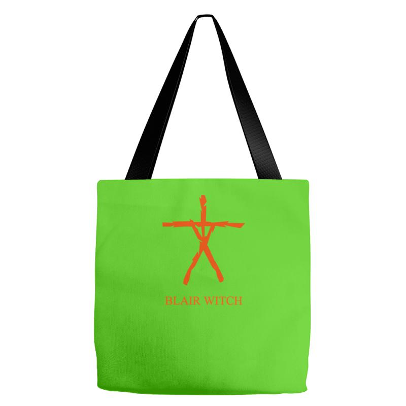 0aa8dd034004 Blair Witch The Woods Horror Top Halloween Unofficial T Shirt Unisex Men  Tee Tote Bags. By Artistshot