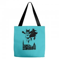 Got A Night Heroes Tote Bags | Artistshot