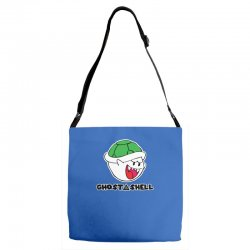 Ghost In The Shell Adjustable Strap Totes | Artistshot