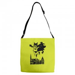 Got A Night Heroes Adjustable Strap Totes | Artistshot