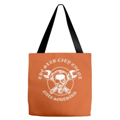 Slab City Event Tote Bags Designed By Specstore
