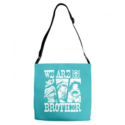 We Are Brother Adjustable Strap Totes Designed By Specstore