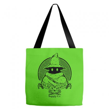 Black Magic Supply Co Tote Bags Designed By Specstore