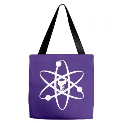 Brain Damage Tote Bags Designed By Specstore