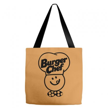 Burger Chef Tote Bags Designed By Specstore