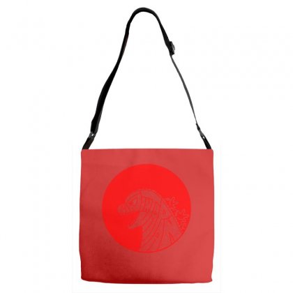 Big In Japan Adjustable Strap Totes Designed By Specstore