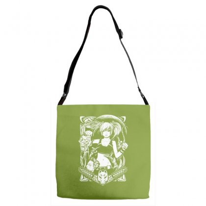 Chainsaw Metal Adjustable Strap Totes Designed By Specstore