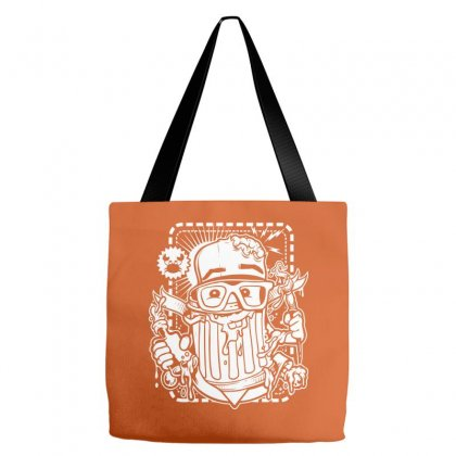 Hobby Sickness Tote Bags Designed By Specstore