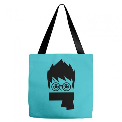 Potter Head Tote Bags Designed By Specstore