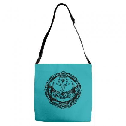 Ganesh Trunks Adjustable Strap Totes Designed By Specstore