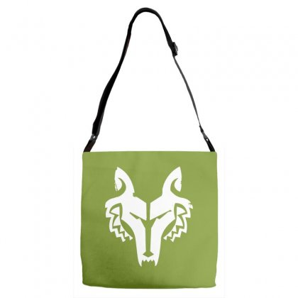 Leader Wolffe Adjustable Strap Totes Designed By Specstore