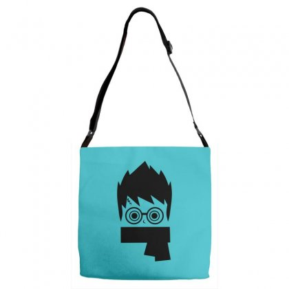 Potter Head Adjustable Strap Totes Designed By Specstore