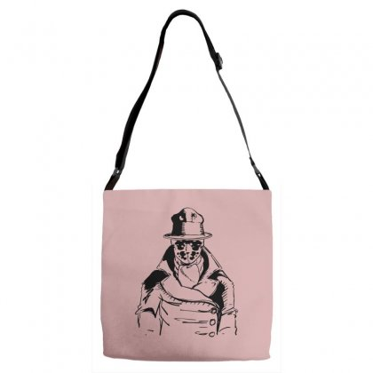 Rorschach Adjustable Strap Totes Designed By Specstore