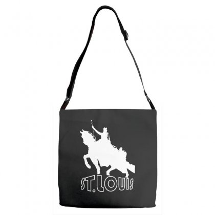 Saint Louis Adjustable Strap Totes Designed By Specstore