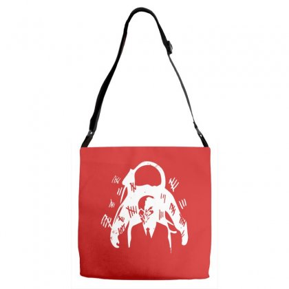 Silence Will Fall Adjustable Strap Totes Designed By Specstore