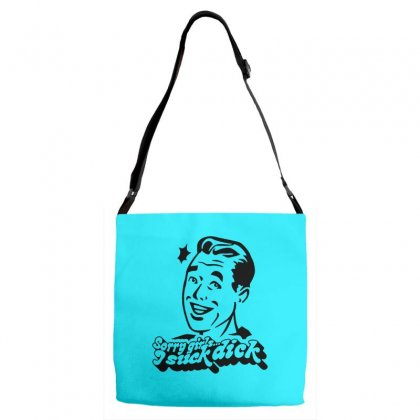 Sorry For Girl Adjustable Strap Totes Designed By Specstore