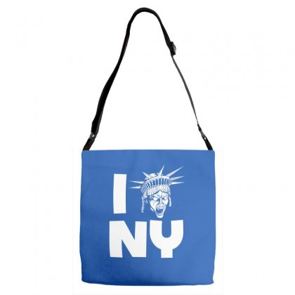 The Angels Love Ny Adjustable Strap Totes Designed By Specstore