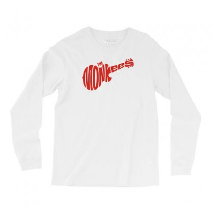 The Monkees Long Sleeve Shirts