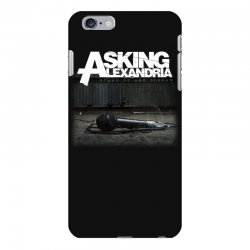 asking alexandria stand up and scream metalcore parkway drive iPhone 6 Plus/6s Plus Case | Artistshot