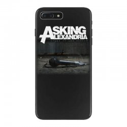 asking alexandria stand up and scream metalcore parkway drive iPhone 7 Plus Case | Artistshot