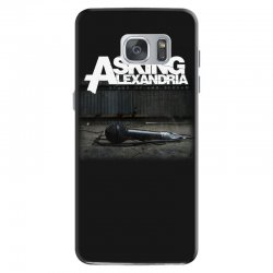 asking alexandria stand up and scream metalcore parkway drive Samsung Galaxy S7 Case | Artistshot