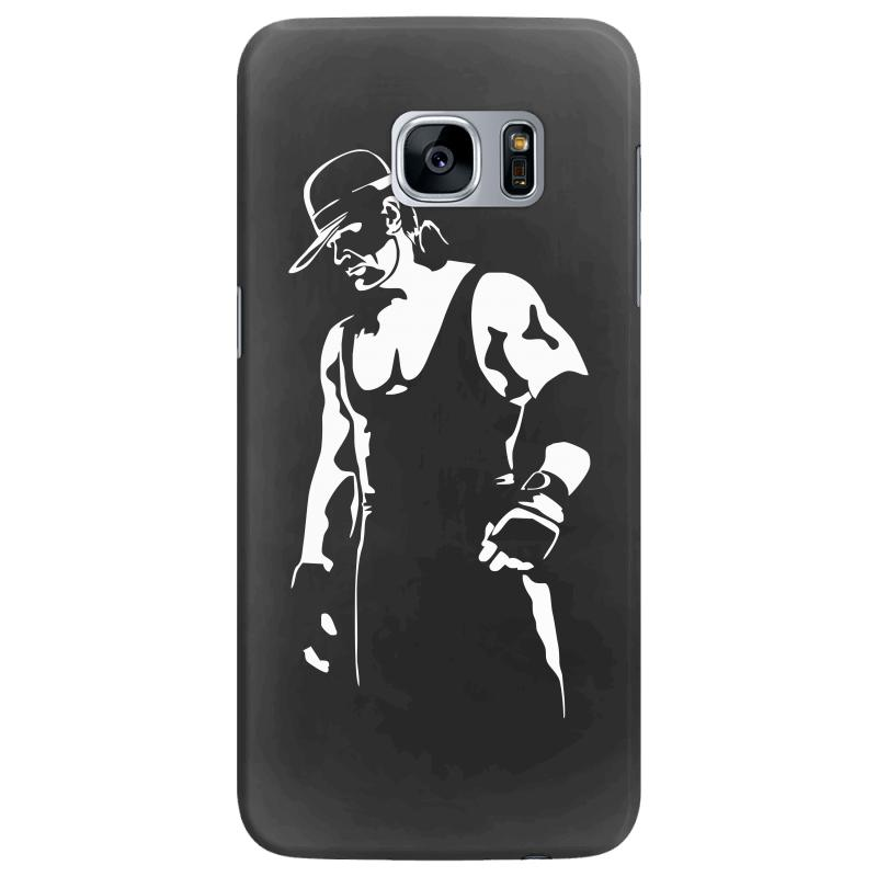 wwe samsung s7 edge case