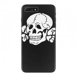 totenkopf skull iPhone 7 Plus Case | Artistshot