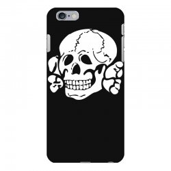 totenkopf skull iPhone 6 Plus/6s Plus Case | Artistshot