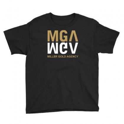Tv T Shirt Inspired By Entourage   Ari Gold Youth Tee Designed By Mdk Art