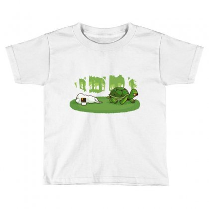 Cheater Toddler T-shirt Designed By Iamar25
