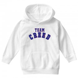 Team Creed Youth Hoodie | Artistshot